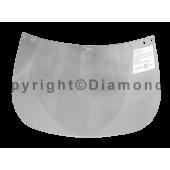 SLP® Clip On 20c/m Visor