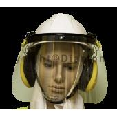 SLP® Clip On Carrier c/w 20cm  Visor