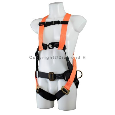 4 Point Full body Safety Harness