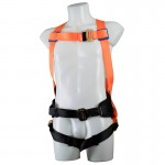 3 Point Comfort Full Body Safety Harness