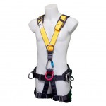 5 Point Riggers Luxury Full Body Safety Harness