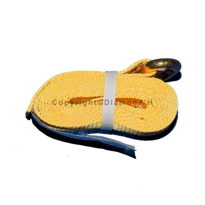 Recovery Spec Lifting Wishbone Strap 50mm wide x 2500mm Long